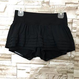 Lululemon Breath Of Fire Skirt